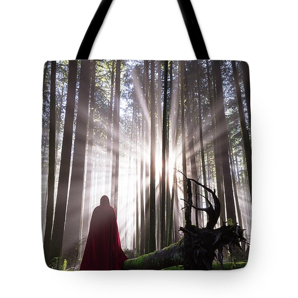 Tote Bag featuring the photograph Lost In Beauty by Windy Corduroy