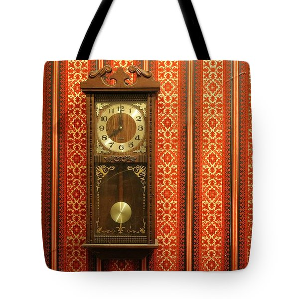 Tote Bag featuring the photograph Lost In Time And Space by Stephen Mitchell