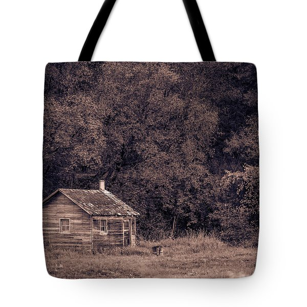 Lost In Time Tote Bag