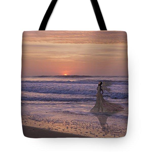 Lost Love Tote Bag