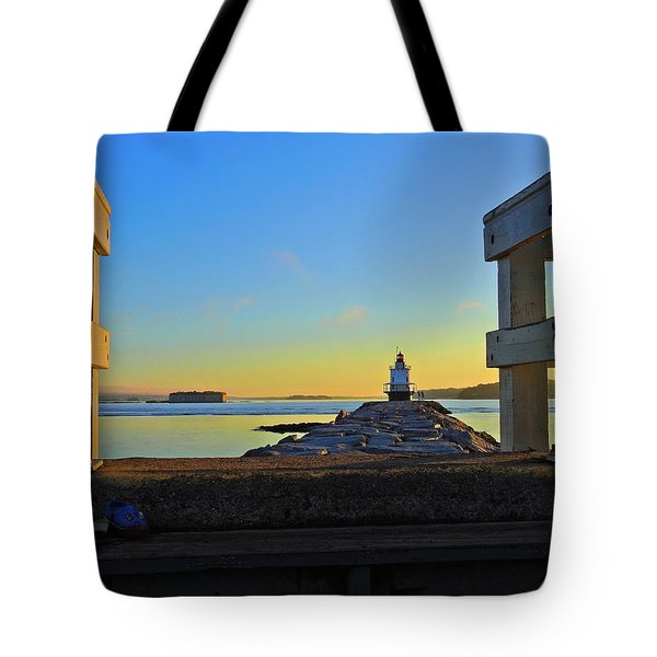 Lost Shoes Tote Bag