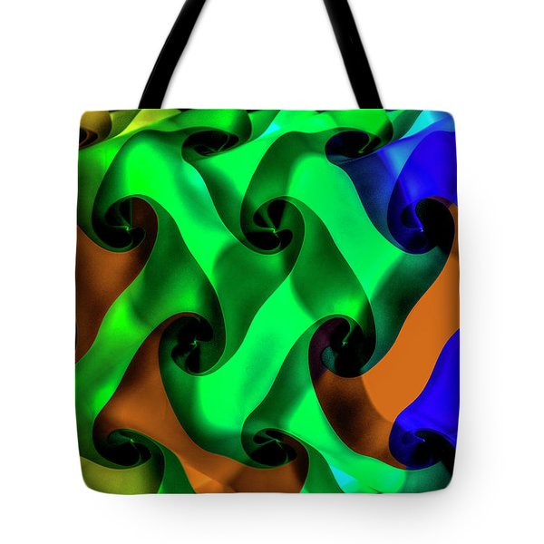 Tote Bag featuring the photograph Lost Together by Paul Wear