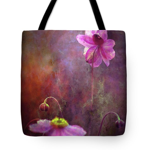 Lost Turning Away 3860 Lw_2 Tote Bag