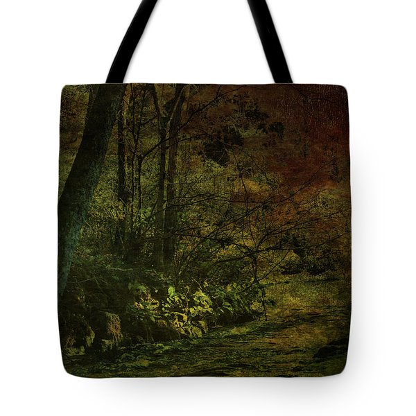 Lost Woods 8140 H_3 Tote Bag