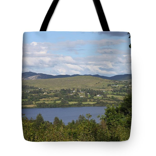 Lough Eske 4237 Tote Bag