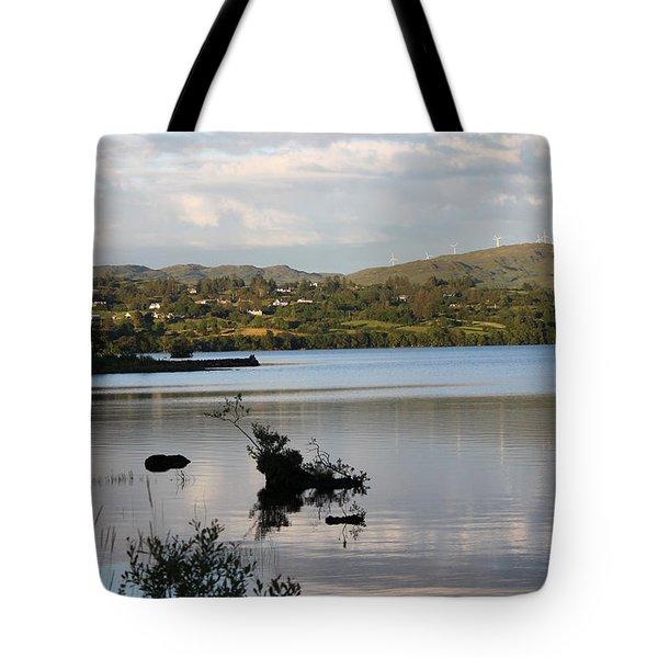 Lough Eske 4251 Tote Bag