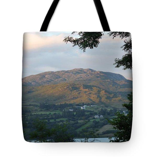 Lough Eske 4257 Tote Bag