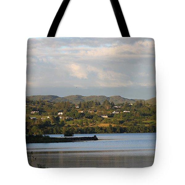 Lough Eske Tote Bag