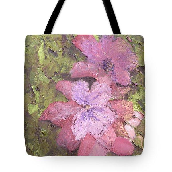 Louisiana Spring Tote Bag