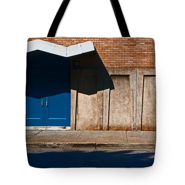 Louisville Wave Tote Bag
