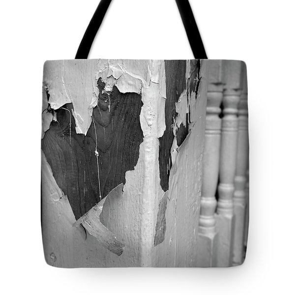 Love A Peel Tote Bag