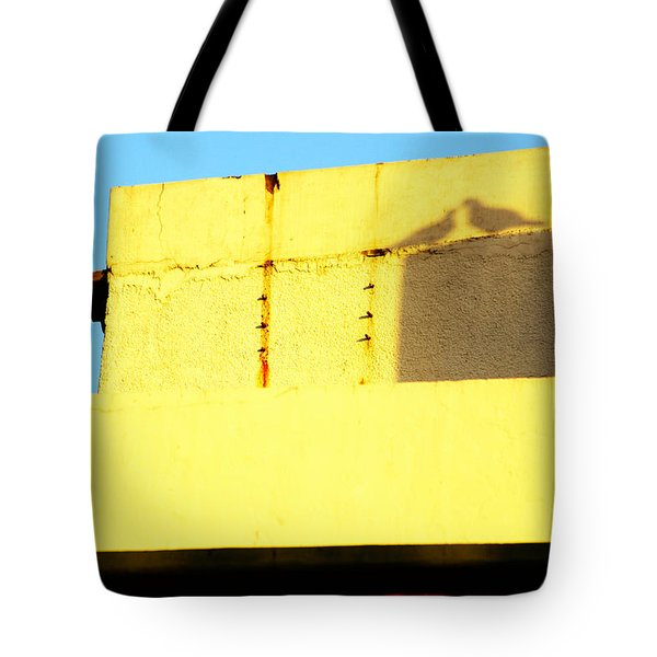 Love Arranged By Nature Tote Bag