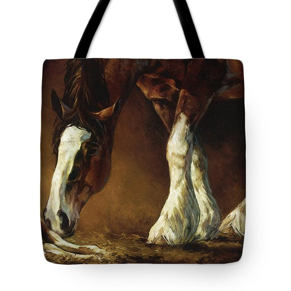 Love At First Sight Tote Bag