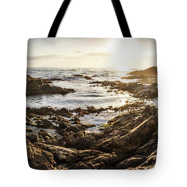 Love Cove Tote Bag