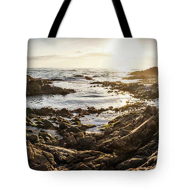 Love Cove Tote Bag