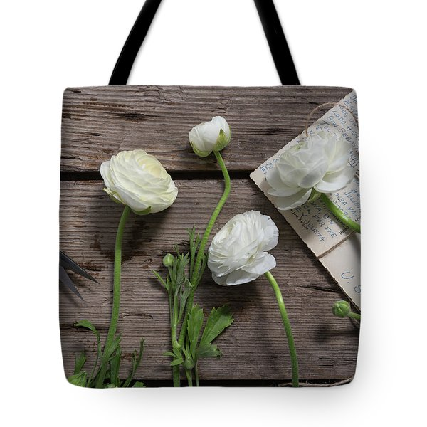 Tote Bag featuring the photograph Love Is Everlasting by Kim Hojnacki
