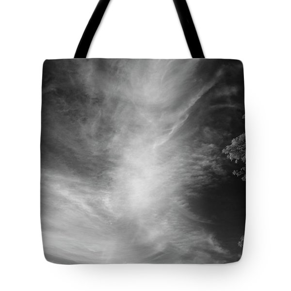Love Is In The Air Tote Bag