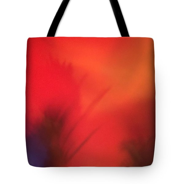 Love Is Inthe Air 2 Tote Bag by M Stuart