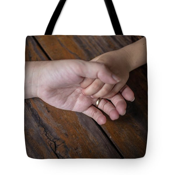 Tote Bag featuring the photograph Love Keep Us Alive by Jingjits Photography