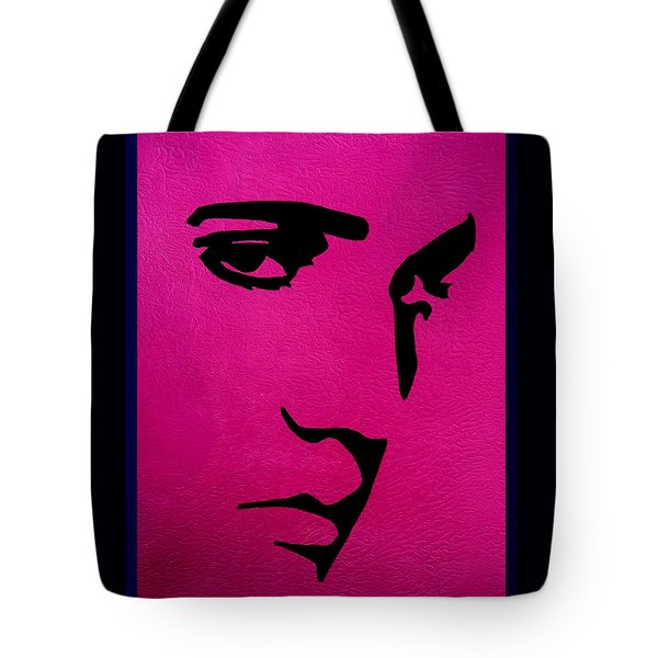 Love Me Tender Tote Bag