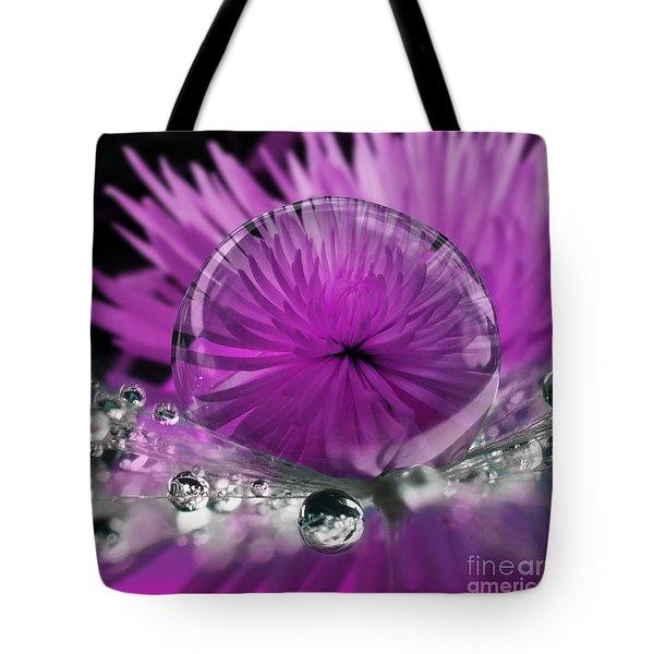 Love Muse Tote Bag
