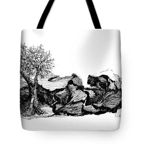 Love Nest  -  Dedicated Tote Bag