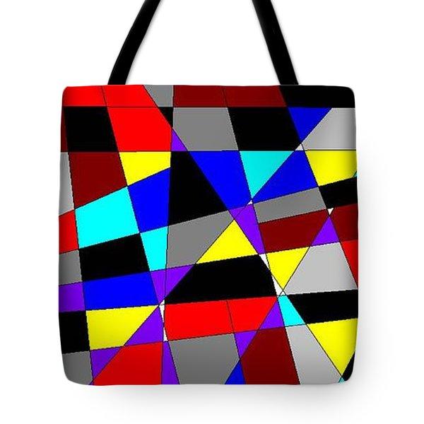 Love No. 14 Tote Bag