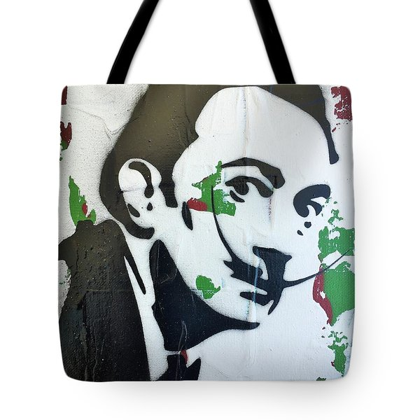 Love Of Everything Tote Bag