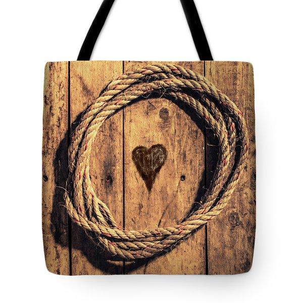 Love Of The Sea  Tote Bag