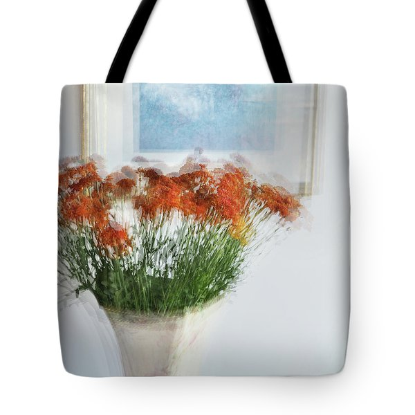 Love To Mother Tote Bag