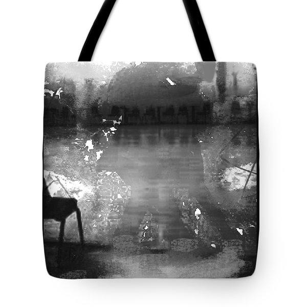 Lovedance Tote Bag