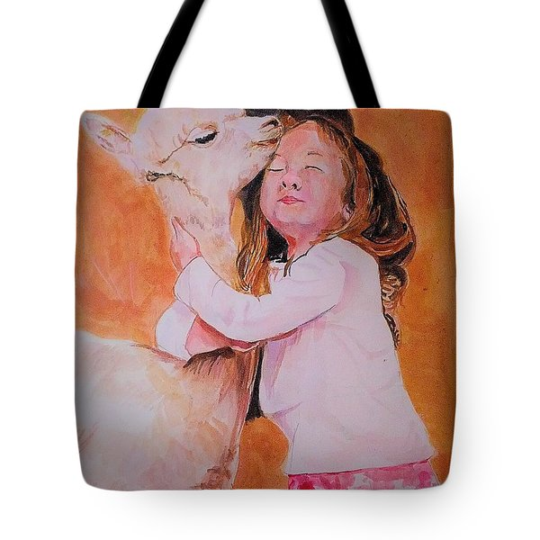 Sensitivity. Tote Bag