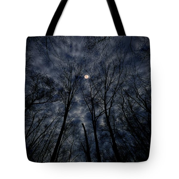 Tote Bag featuring the photograph Lovely Dark And Deep by Robert Geary