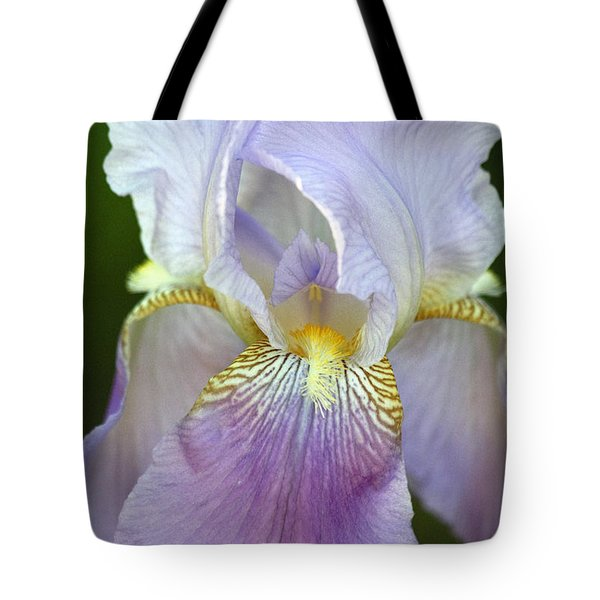 Tote Bag featuring the photograph Lovely In Lavender by Sheila Brown