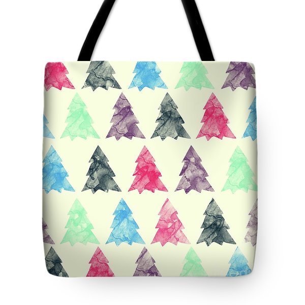 Lovely Pattern II Tote Bag