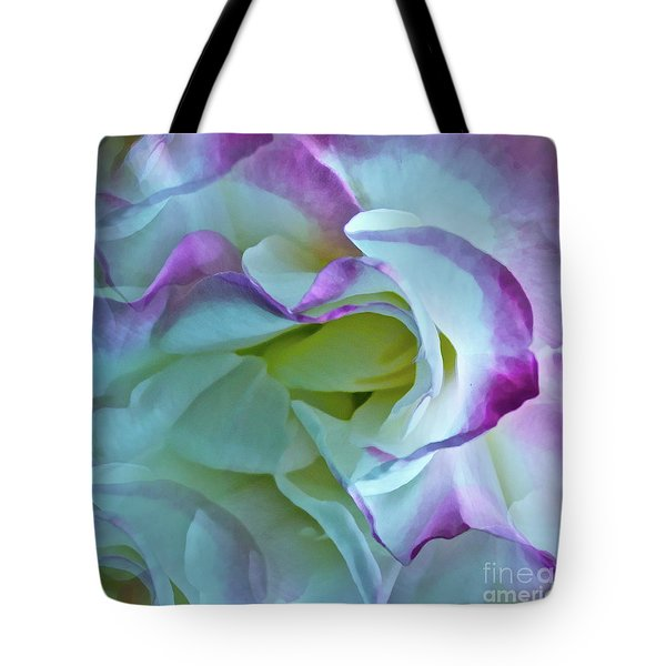 Lovely Rita Tote Bag by Gwyn Newcombe