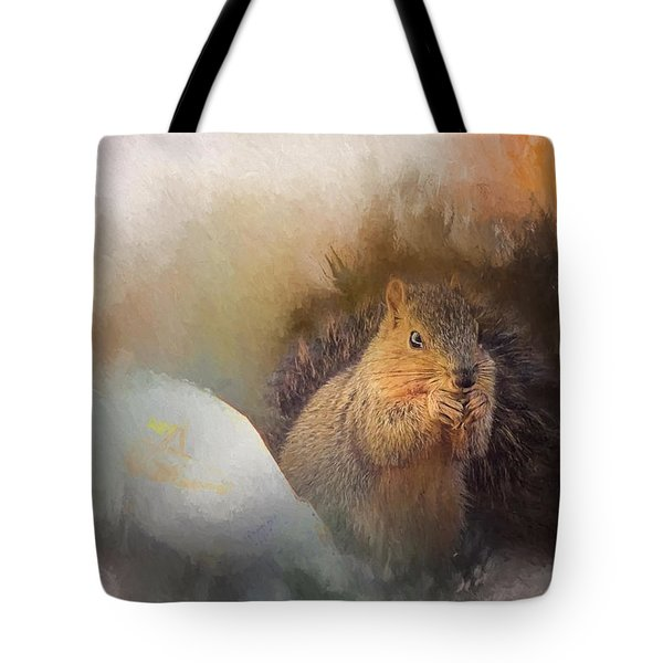 Lovely Sibyl Tote Bag