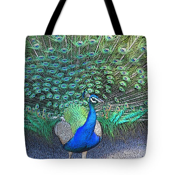 Lovely To Look At  Tote Bag