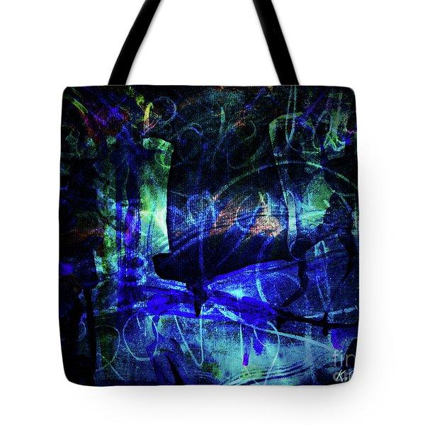 Lovers-1 Tote Bag