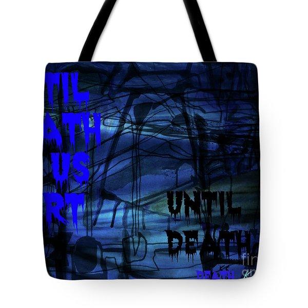 Lovers-3 Tote Bag
