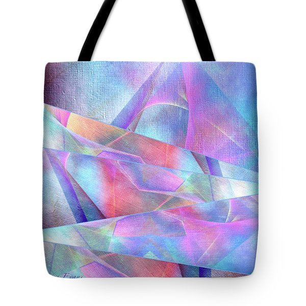 Love's Moments Tote Bag