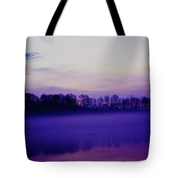 Loves Passion Tote Bag