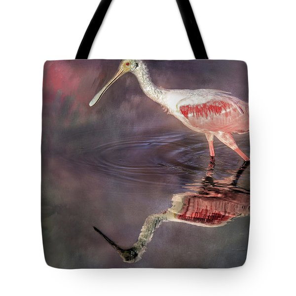 Lovin' Spoonful Tote Bag