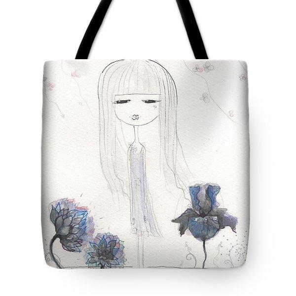 Loving Hart Tote Bag