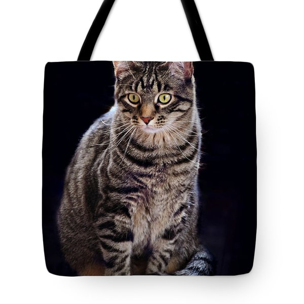 Loving Joseph Tote Bag by Kathy M Krause