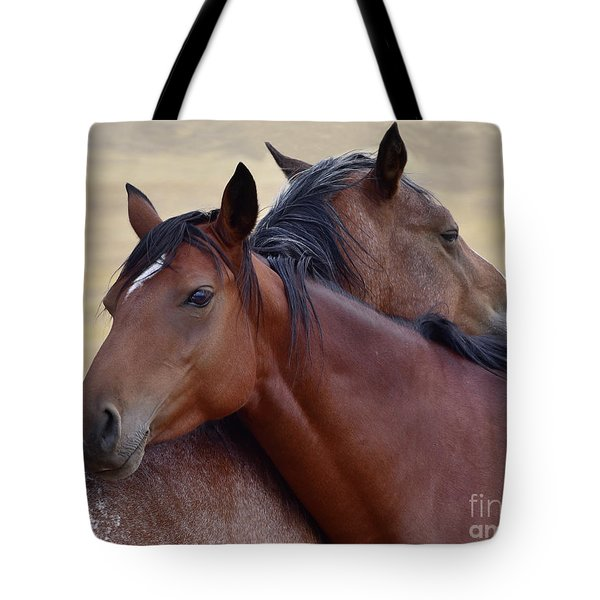 Loving One Another Tote Bag