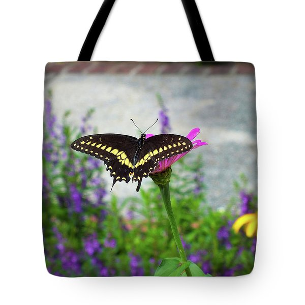 Loving Summer Tote Bag