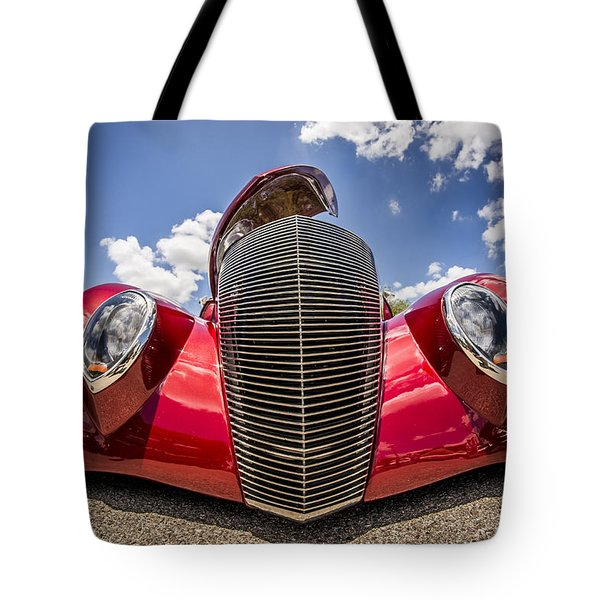 Low And Cool Tote Bag