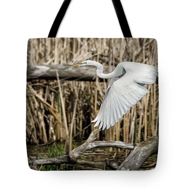 Low And Slow Tote Bag