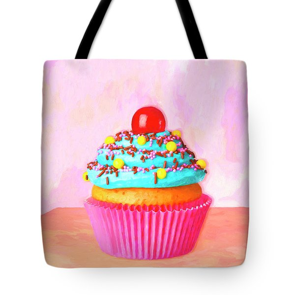 Low Calorie Tote Bag